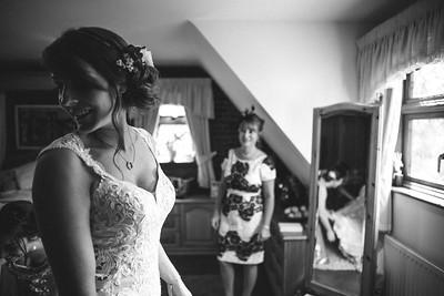 Tasha and Riki Wedding