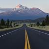 Mount Shasta volcano, California, USA