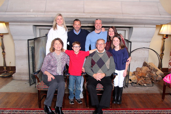Newcomb family