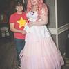 Steven Universe and Rose Quartz