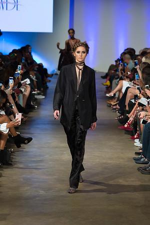 Ragtrade Fashion Show 2017 - Designer: NewDe