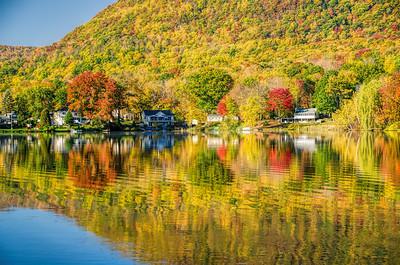 New England - Neuengland