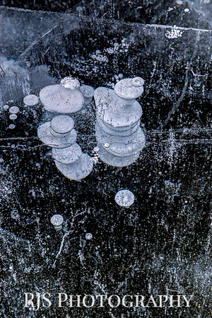 Methane Bubbles-2
