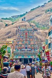 Thiruparankundram, India