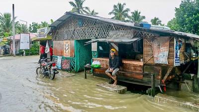 Baco, Mindoro Island, Philippines
