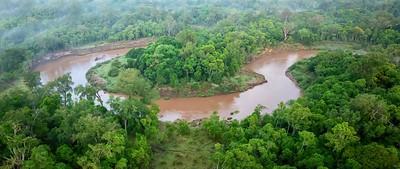 Mara River, Kenya