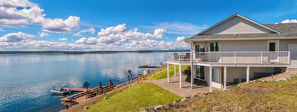 Green Lake, B.C., Canada