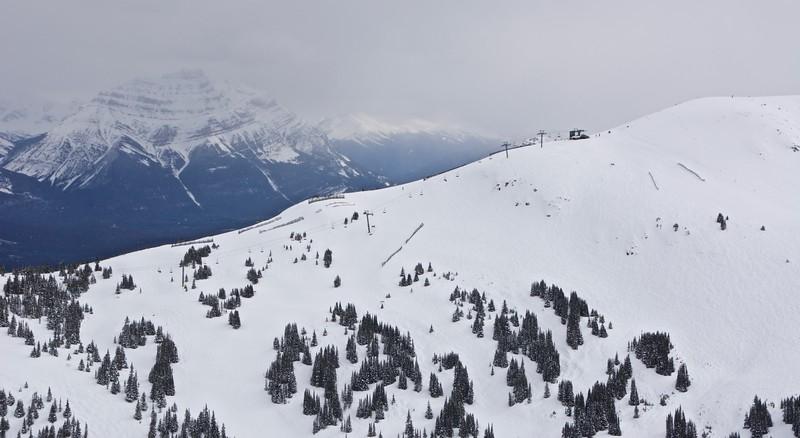 Marmot Basin II