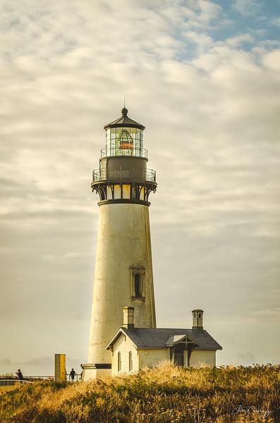 Oceanside Lighthouse 03.08.2020
