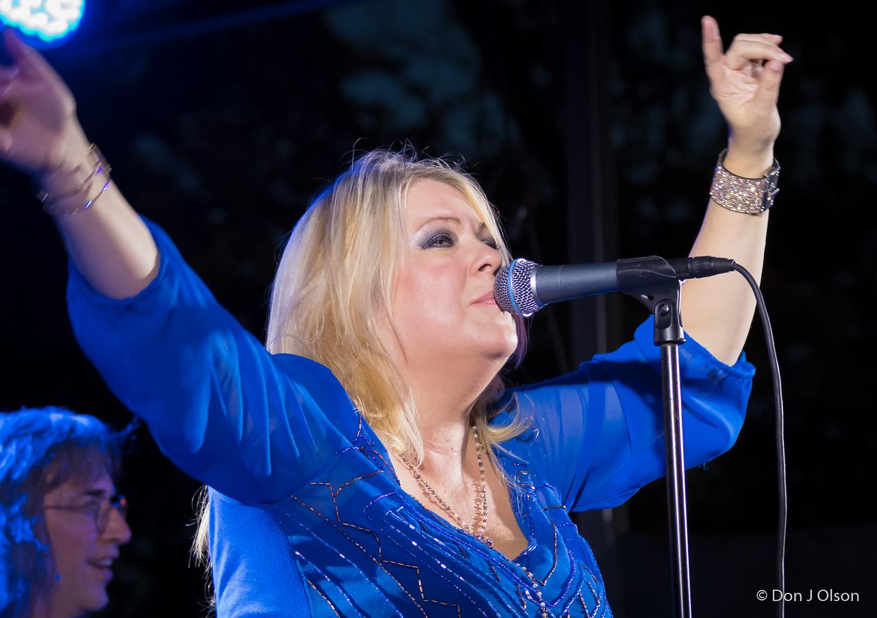 Pamela McNeill-Fabulous Armadillo's-Riverside Watertown MN.