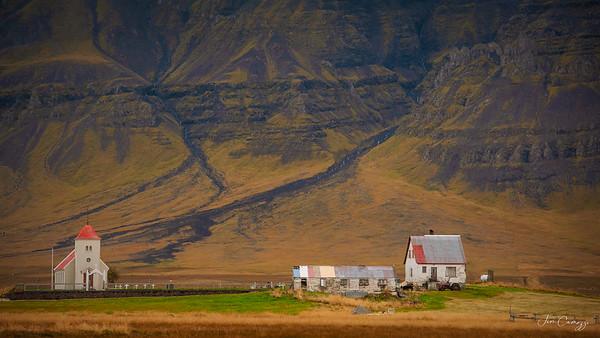 Iceland Farmhouse 04.02.2020 Redo