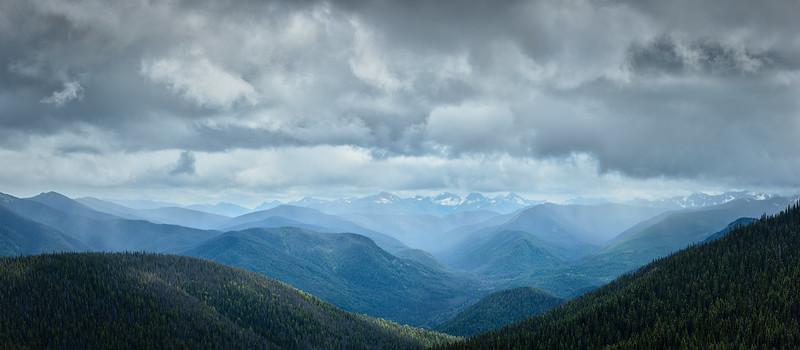 07.12.2020 Mountain Ranges