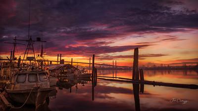 06.11.2020 Morning Dock Redo