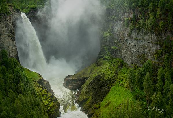 07.06.2020 Helmchen Falls