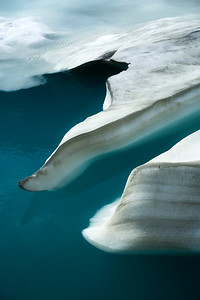 Glaciel Abstraction