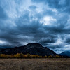 Blakiston Fan, Waterton Lakes National Park