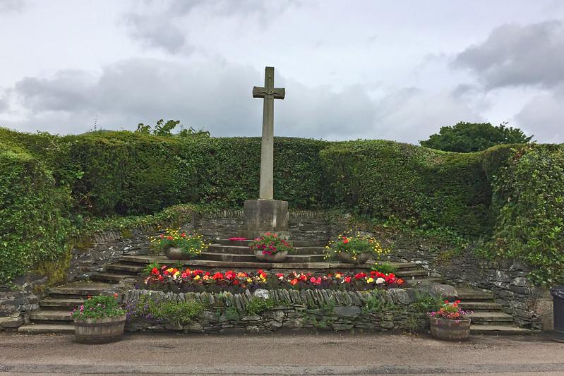 SC 327 Loch Lomond Shrine