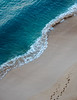 Footprints and Shoreline Curve