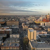 Downtown Oakland at Dawn