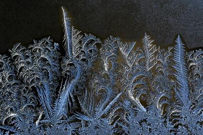#1677  Window frost