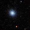 M13 globular cluster
