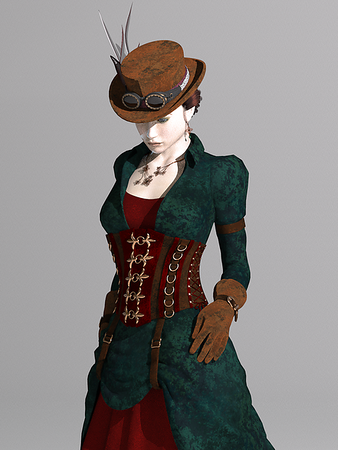 Lady_Steampunk