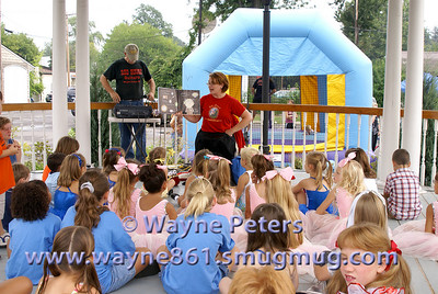 Newfane August Festival, 2006