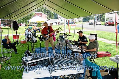 Newfane August Festival, 2009