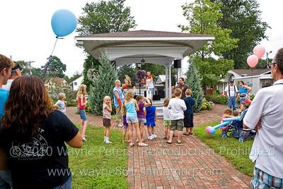 Newfane Town Celebration 2010