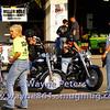 2006 Bike Cruise Night in Newfane, New York.