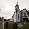 Church in Bonavista