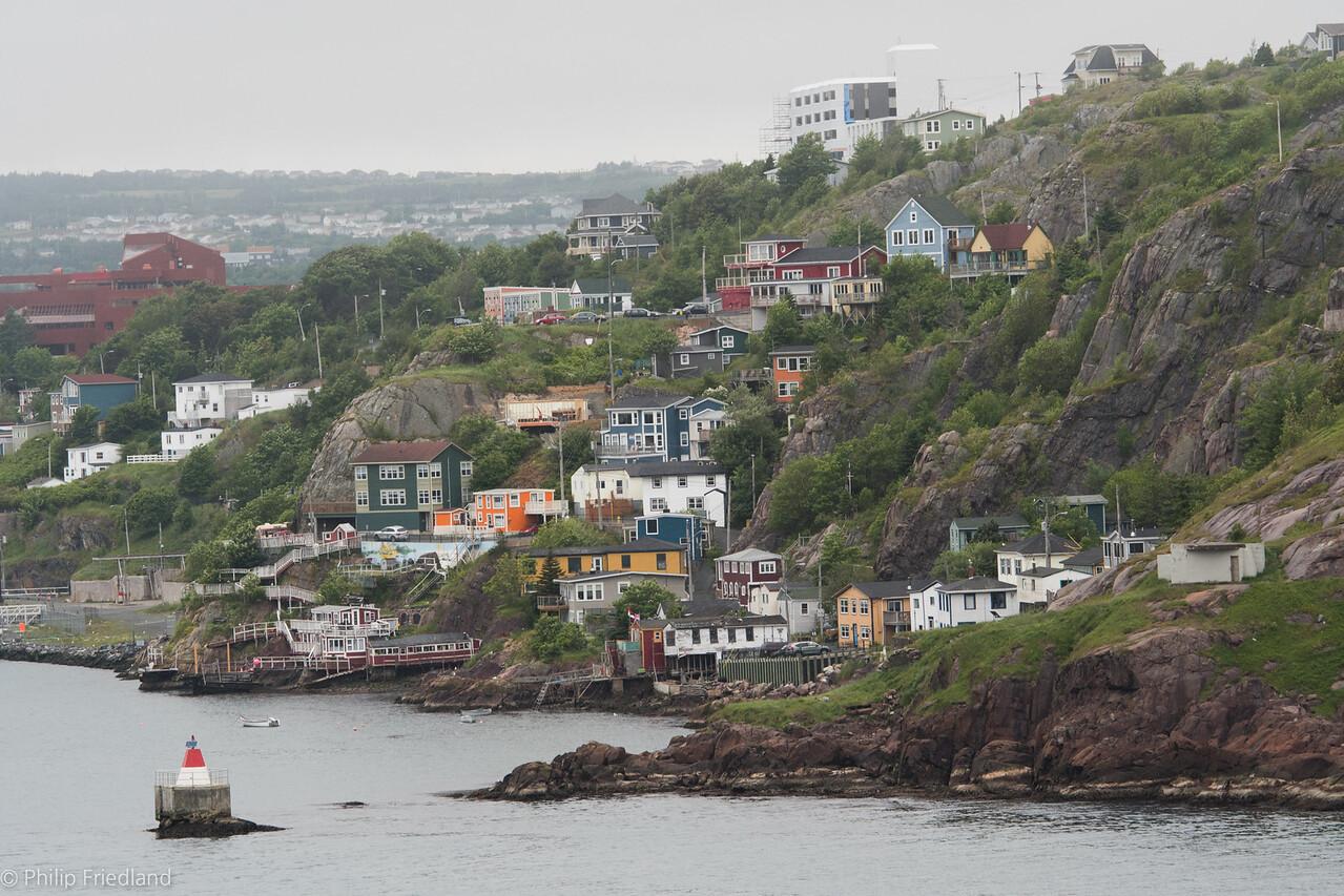 St Johns ,Newfoundland