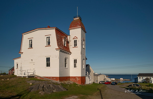 The Courthouse, Greenspond Island