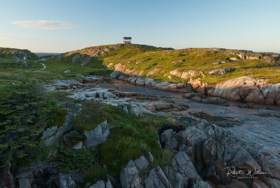Oram's Cove, Greenspond Island
