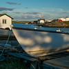 Fishing Boats, Greenspond Island