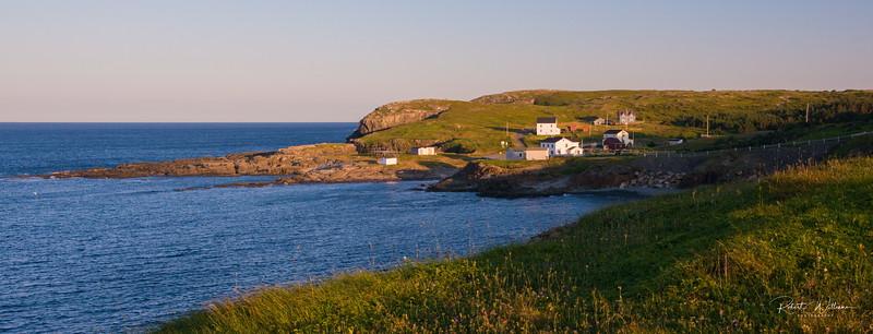 Maberley, Newfoundland