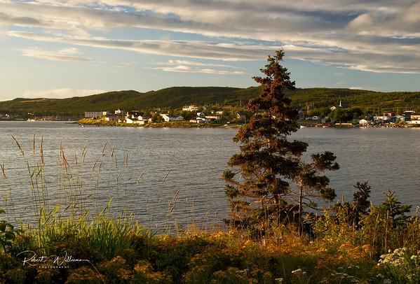 Heart's Content, Newfoundland