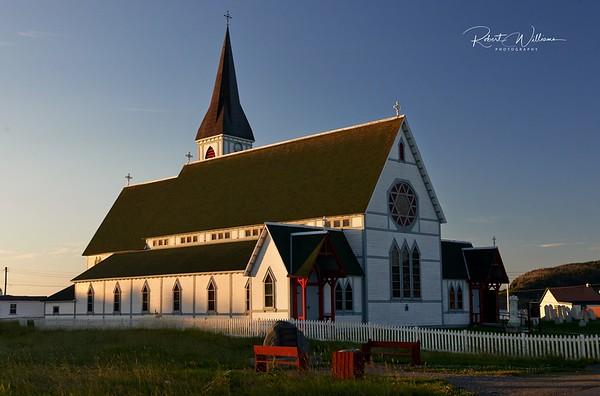 Saint Paul's Anglican Church