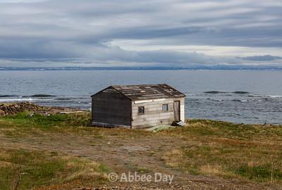 Coastal living near Labrador