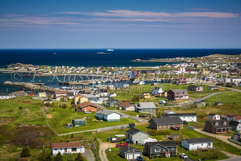 Bonavista, Newfoundland and Labrador, Canada.