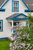 Curzon Village, Newfoundland and Labrador, Canada.