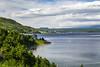 South Arm near Birchy Head near Gros Morne National Park, Newfoundland and Labrador, Canada.