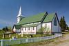 St. Peter's Anglican Church, Catalina, Newfoundland and Labrador, Canada.
