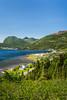 South Arm and Birchy Head near Woody Point, Newfoundland and Labrador, Canada.