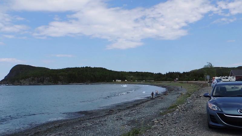 Langdon's Cove
