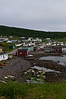 Conche, Great Northern Peninsula, Newfoundland