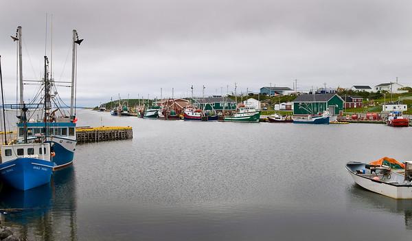 Port Au Choix