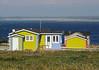 Colourful summer home, Cow Head