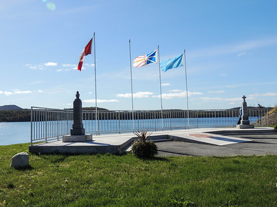 Sunnyside Memorial