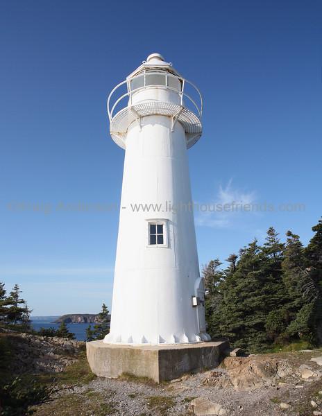 Bay Bulls Lighthouse